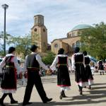 Annual Columbus Greek Festival