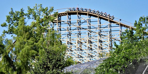 free admission at kings island