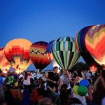 Annual All Ohio Balloon Fest in Marysville (cancelled for 2020)