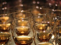 Grove City Bourbon Tasting