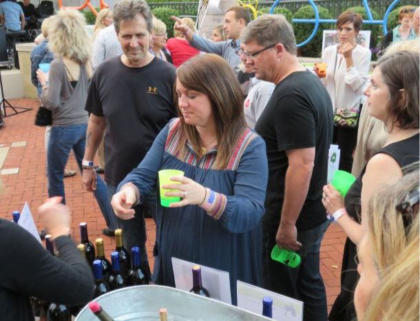 Creekside Hops and Vines Fest