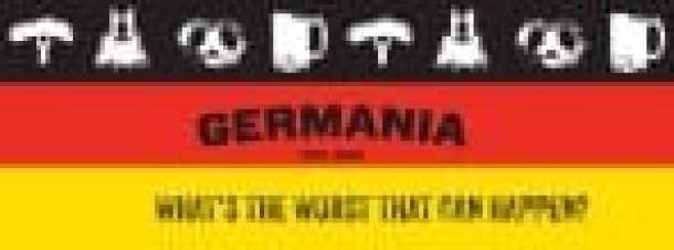 Germania Oktoberfest
