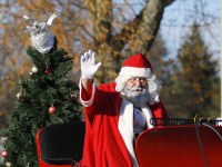 christmas and holiday events Columbus