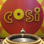 Celebrate Science! COSI Science Festival