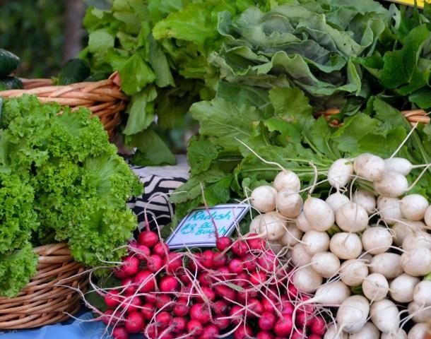 produce, vegetables, farmer, market