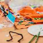 Free crafts and fun at JCPenney Kids Zone