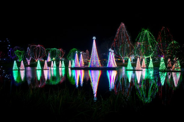Columbus Ohio Christmas Events 2020 Christmas season and Holiday events in Columbus