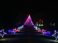 fantasy of lights