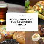 Fun and Tasty Adventure Trails in Ohio