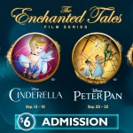 Disney's Enchanted Tales for $6 at Marcus Theatres