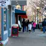 Shop and Mingle at Worthington First Wednesdays