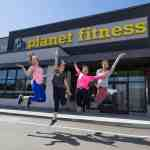 Free summer workouts for teens: Planet Fitness Teen Summer Challenge