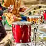 2021 Upper Arlington Music in the Parks