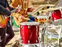 Upper Arlington music in the parks