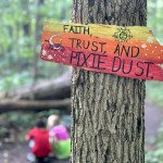 Adventure Awaits! Explore the Magical Fairy Trail in Granville
