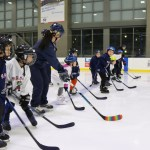 Columbus Blue Jackets Get Out And Learn! Program