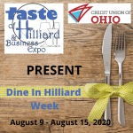 Hilliard Restaurant Week replaces Taste of Hilliard