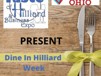 Hilliard Restaurant Week