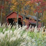 Fairfield County Covered Bridge Festival