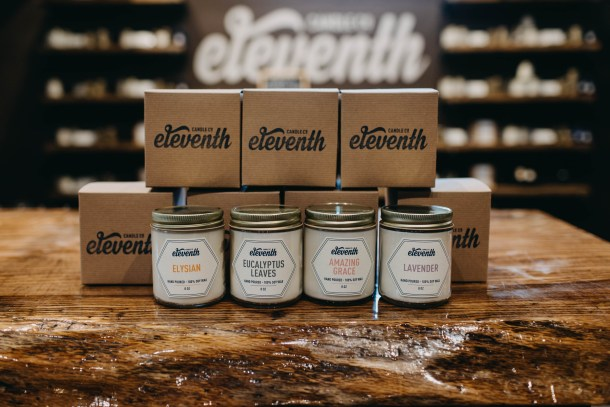 Eleventh Candle Co.