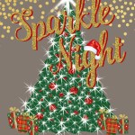 Sparkle Night at The Shops at Worthington Place