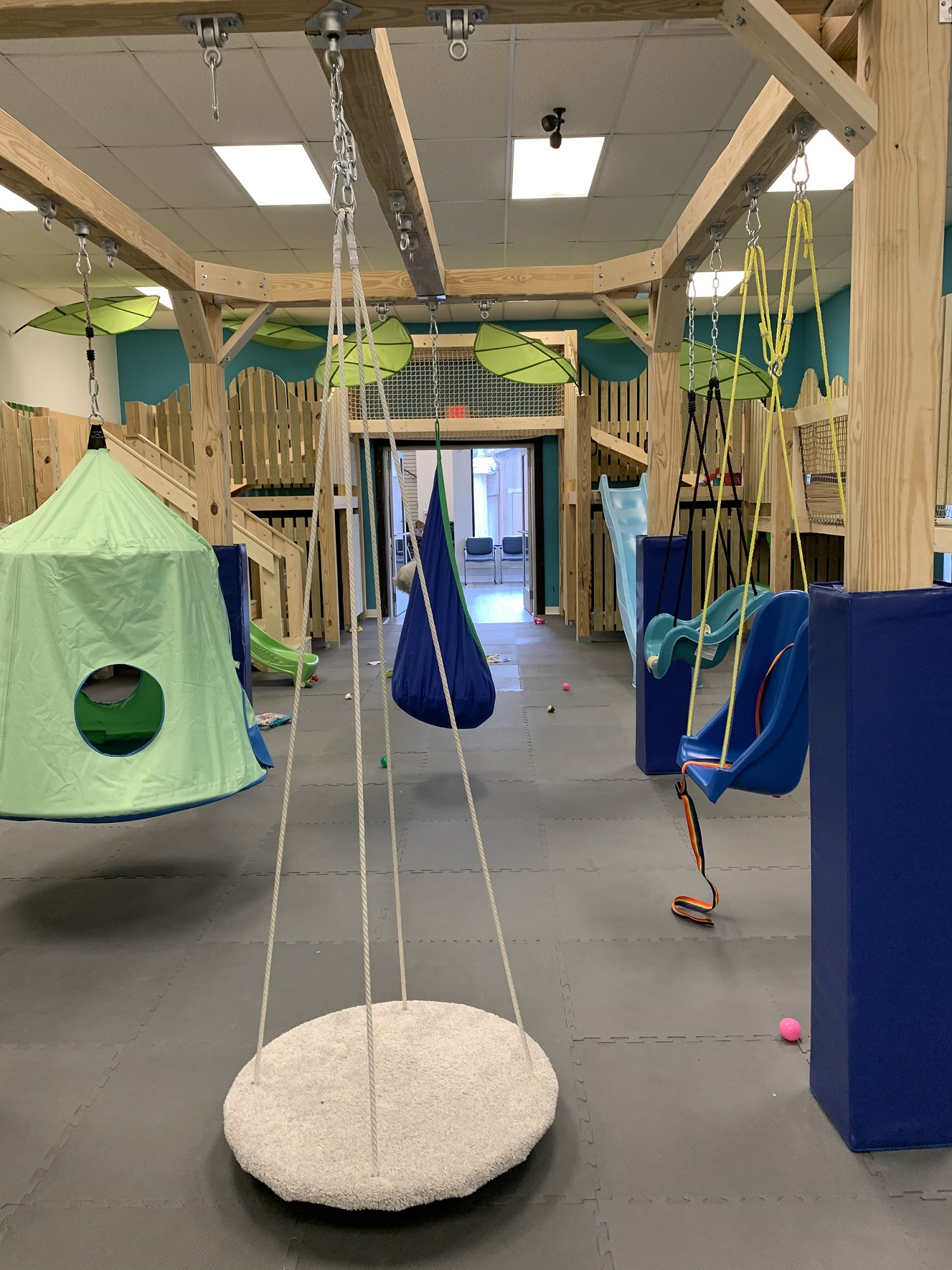 85 Indoor Play Places And Activities For Kids Around Columbus