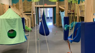 Better together playnasium indoor play places