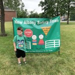 Safety Town Camps in Columbus
