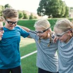 Superspecs Free Safety Eyewear Available to Children in Ohio