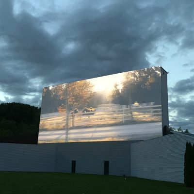 drive in theatre skyview drive-in