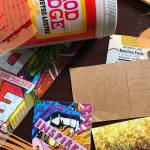Creative Happy Hour with CMA: DIY Postcard Art