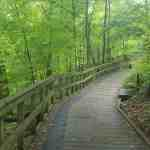 Nature walks and scenic hiking trails in Columbus