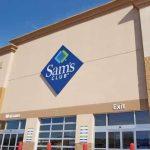 Sam's Club Membership Deal with freebies