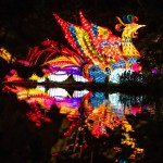 Asian Lantern Festival at Cleveland Metroparks Zoo