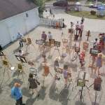 Ohio Plein Air Society Art Show and Sale