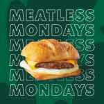 Enjoy healthy savings in January with Starbucks Meatless Mondays