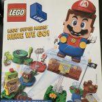 Kids get FREE LEGO® Life Magazine Subscription
