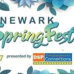Newark Springfest and Free KidsLinked.com KidsFest events
