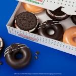 Krispy Kreme: Doughnut and Coffee Mondays and more deals!
