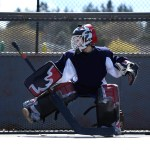 Free Street Hockey Clinics with Columbus Blue Jackets Get Out And Learn! Program