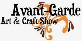 fall avant-garde art and craft show