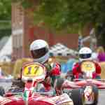 Commercial Point Karting Classic features go-kart racing, car show, concerts, and more