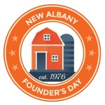 New Albany Founders Day Festival, Parade, and 5K at Rose Run Park