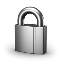 Image of lock which repesents security for business phone systems.