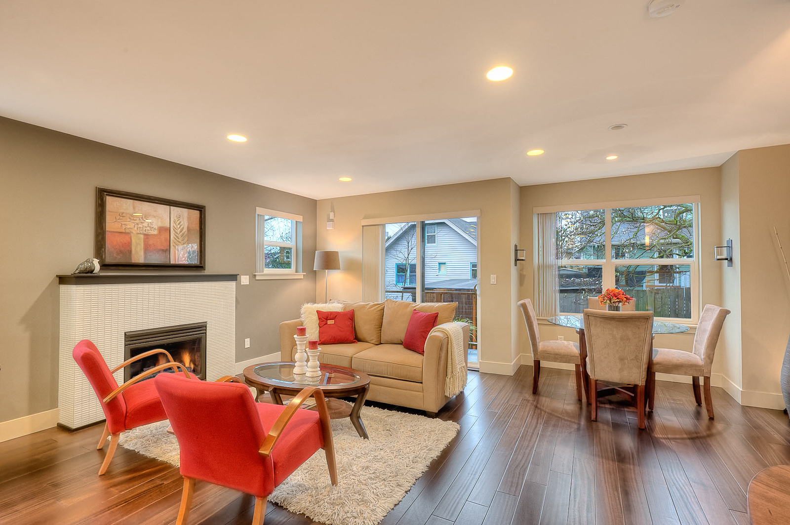 7 Tips For Arranging Your Furniture The Columnyst