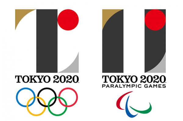 東京オリンピック・パラリンピック ロゴ