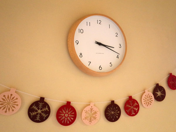kodomo-clock