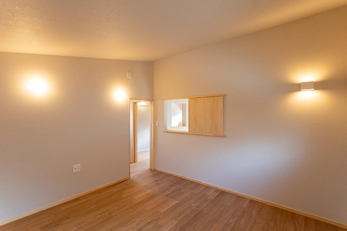 鈴川の家 2021
