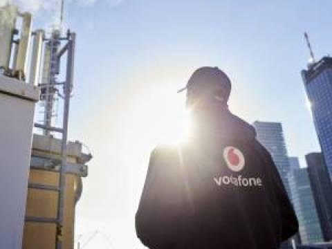 Vodafone erhöht 5G-Ausbauziel für 2020 um 50 Prozent