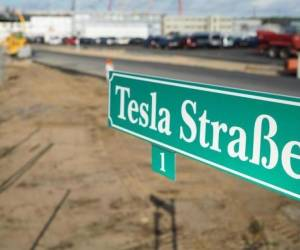 Tesla plant Batterieproduktion mit neuer Technologie